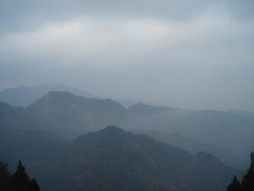 2010年 紅葉の御在所岳_d0130209_2353048.jpg