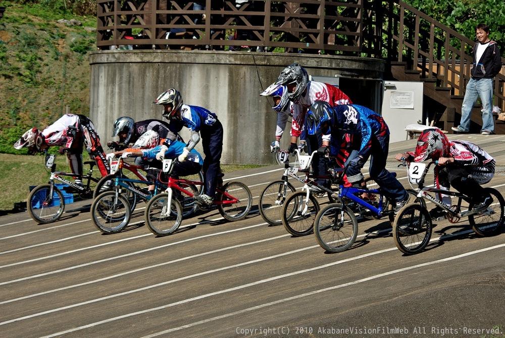 2010JBA Final Race VOL5:ノーペダルレース_b0065730_2312334.jpg
