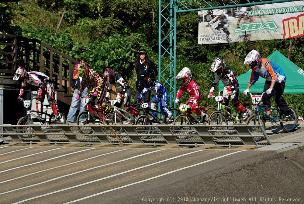 2010JBA Final Race VOL5:ノーペダルレース_b0065730_2321415.jpg
