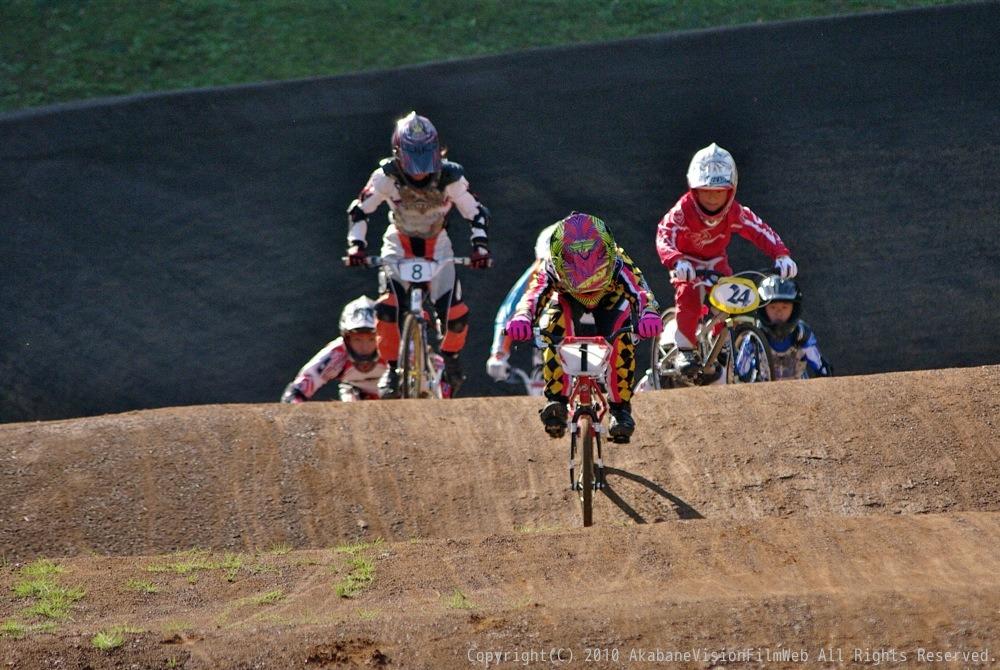 2010JBA Final Race VOL5:ノーペダルレース_b0065730_2325358.jpg