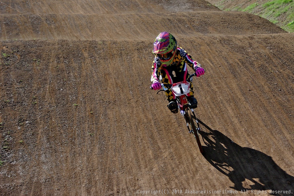 2010JBA Final Race VOL5:ノーペダルレース_b0065730_2328148.jpg