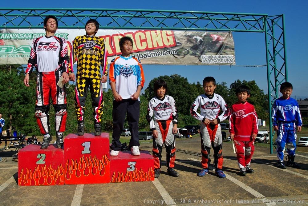2010JBA Final Race VOL5:ノーペダルレース_b0065730_23304112.jpg