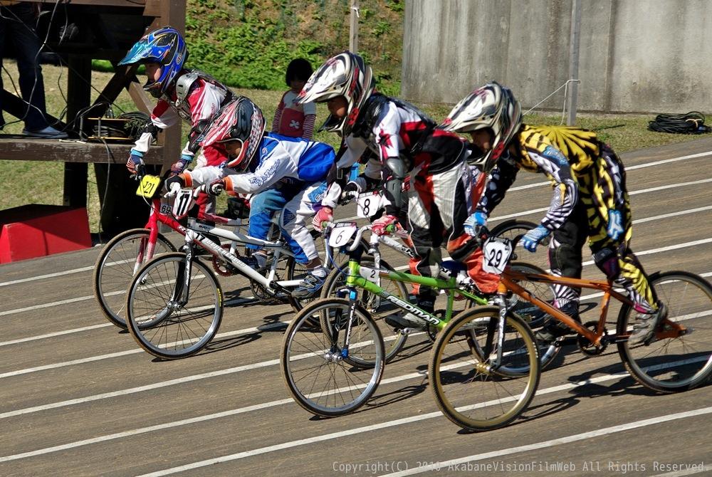 2010JBA Final Race VOL5:ノーペダルレース_b0065730_2384863.jpg