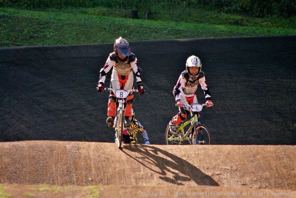 2010JBA Final Race VOL5:ノーペダルレース_b0065730_239146.jpg
