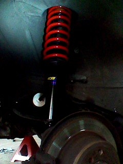 E24 BMW635csi レベライザーカット_d0171835_7385723.jpg