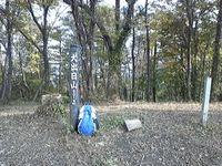 鍋坂山と大出日山・その2_b0156456_20421490.jpg