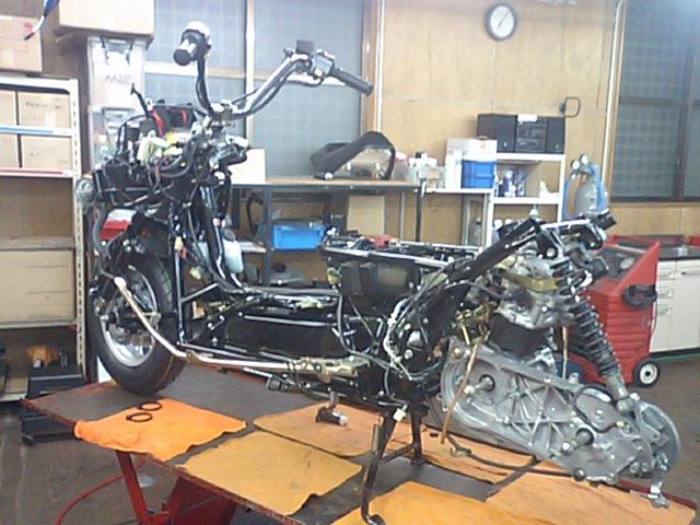 中古車製作!!_e0114857_2333958.jpg