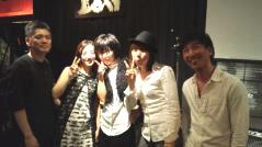 HYPS LIVE@名古屋 2 Days_e0157359_1659633.jpg