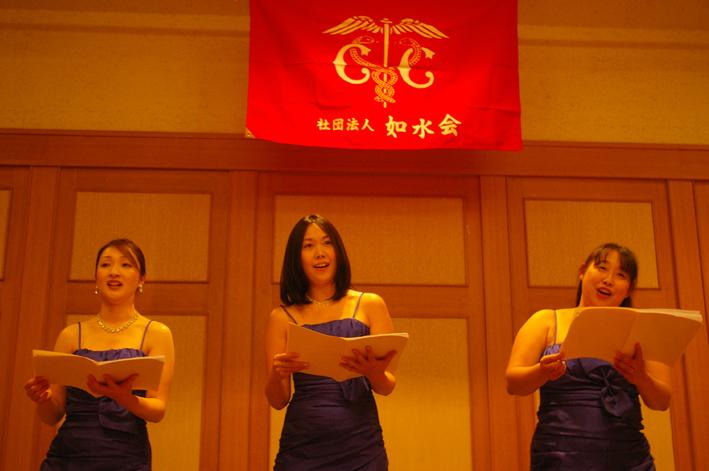 記念講演(「中国は何処へいくのか?」 )は絶妙のタイミング_c0014967_10224445.jpg