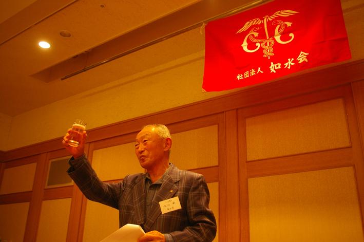 記念講演(「中国は何処へいくのか?」 )は絶妙のタイミング_c0014967_10245597.jpg