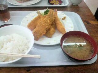 魚河岸食堂!!_f0228680_1548589.jpg