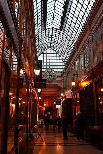 パリのパッサージュ_a0107981_1940348.jpg