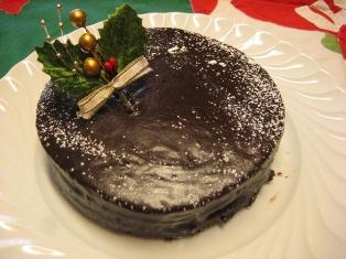 2010年のクリスマスケーキ_d0031682_8311310.jpg