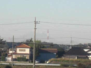 初富士山の夕日・・・そして、初、朝の富士山_b0111791_19155518.jpg