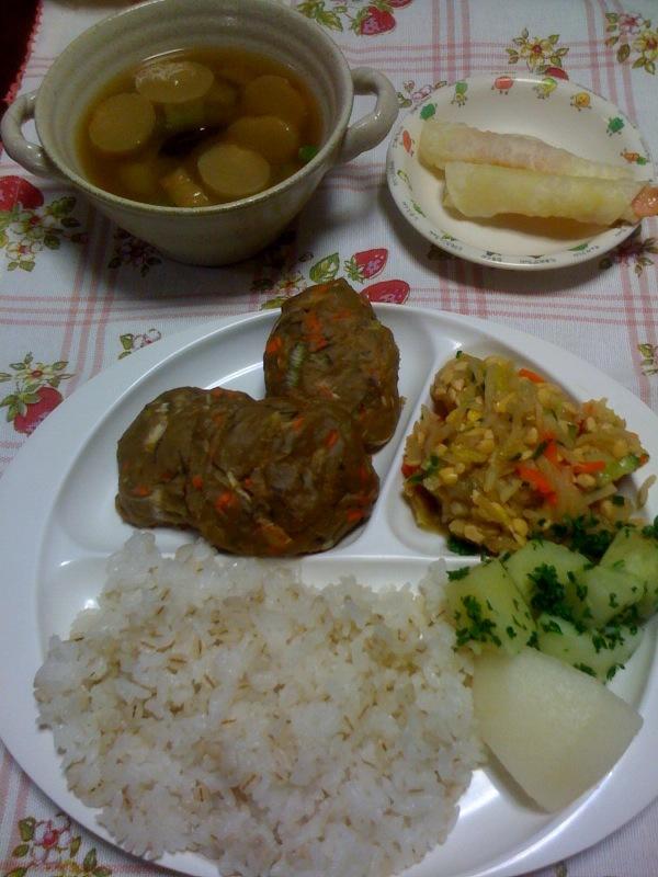 「今週」の給食ですみません!_b0188106_1853425.jpg