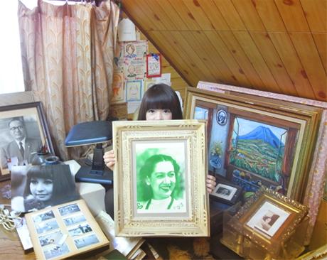 私のおじいちゃんの部屋。_e0177207_14215142.jpg