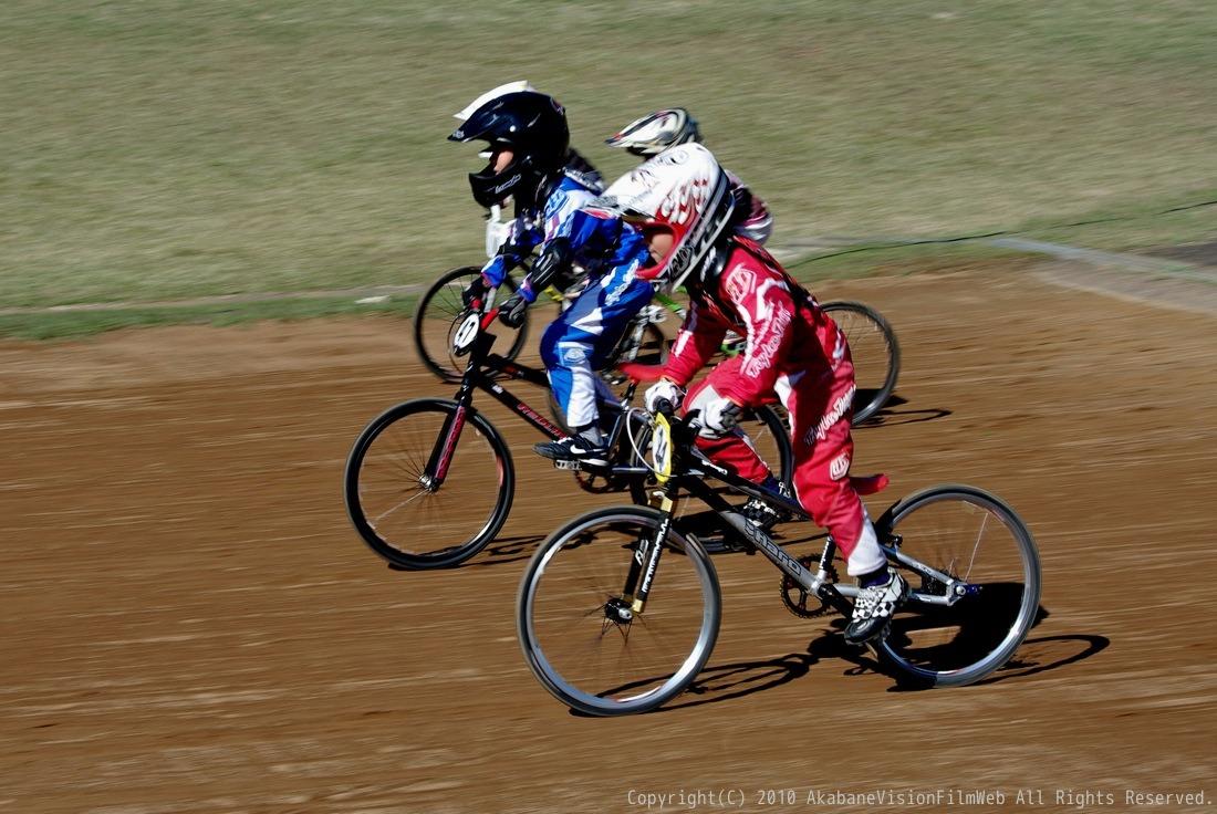 2010JBA Final Race VOL8:全クラス予選その3_b0065730_22452681.jpg