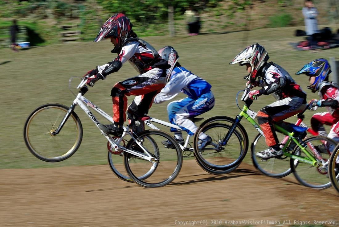 2010JBA Final Race VOL8:全クラス予選その3_b0065730_22461584.jpg