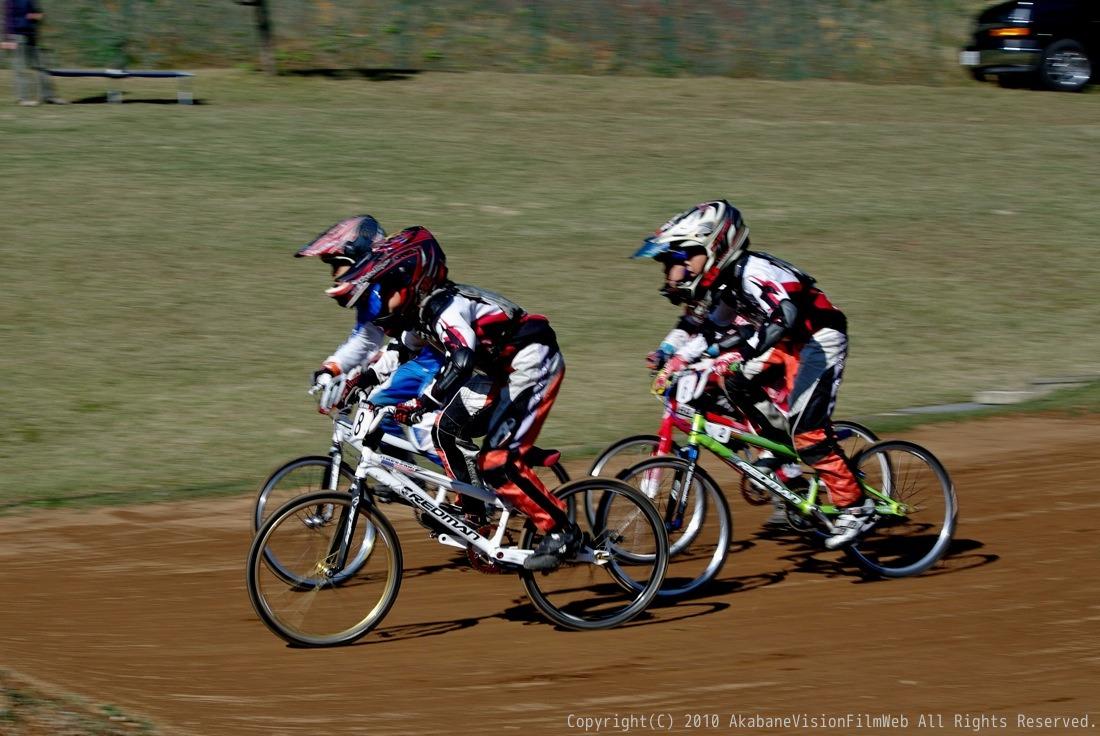 2010JBA Final Race VOL8:全クラス予選その3_b0065730_2246216.jpg