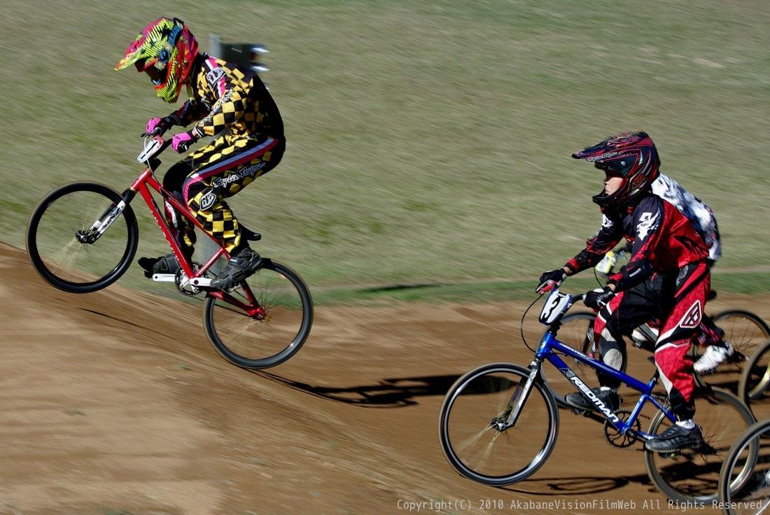 2010JBA Final Race VOL8:全クラス予選その3_b0065730_22462745.jpg