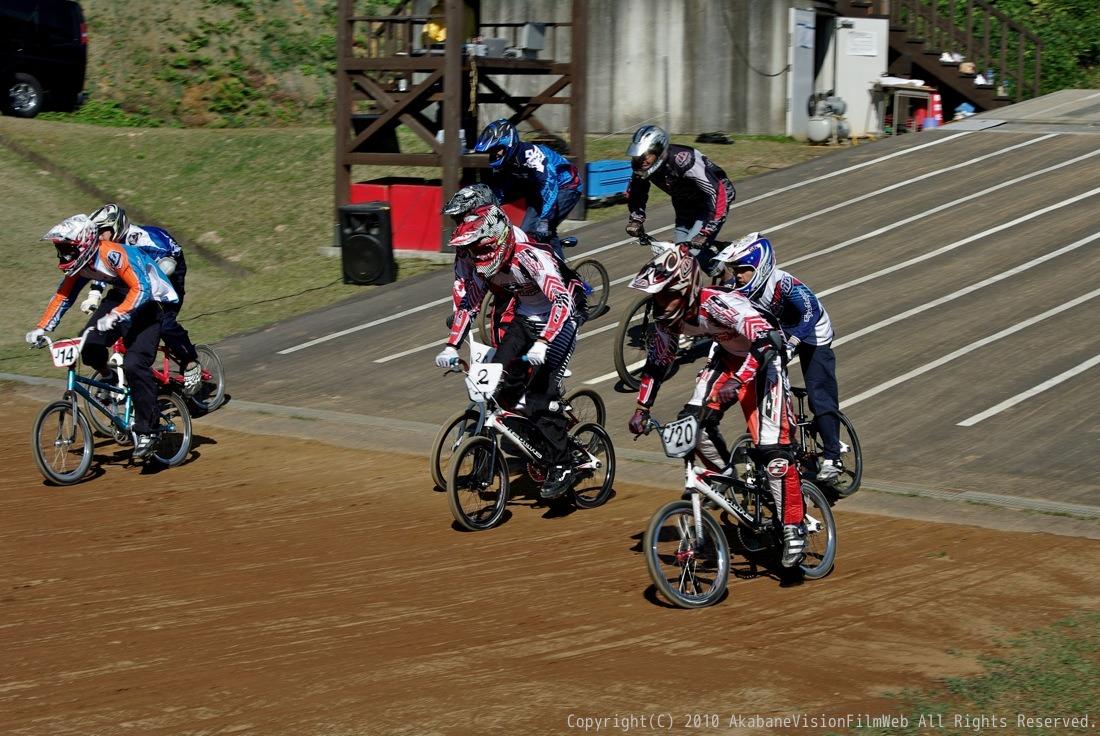 2010JBA Final Race VOL8:全クラス予選その3_b0065730_22471936.jpg