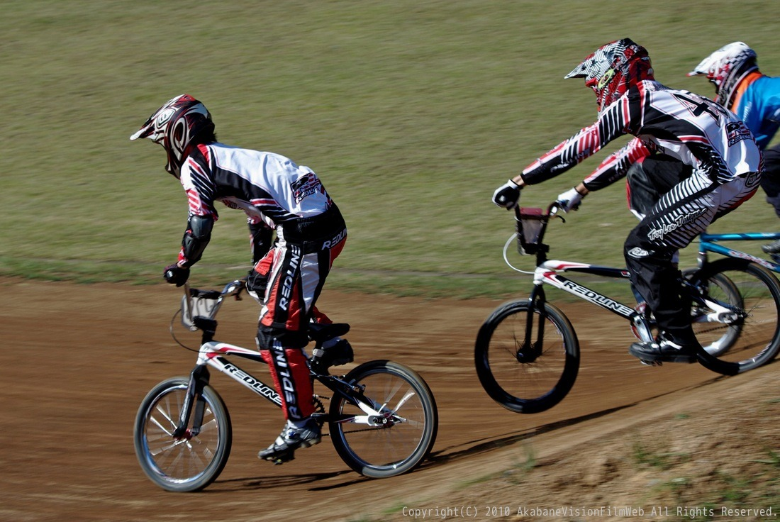 2010JBA Final Race VOL8:全クラス予選その3_b0065730_2247302.jpg