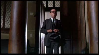 スタンリー・ドーネン監督、ヘンリー・マンシーニ音楽監督『シャレード』(1963年)_f0147840_2355117.jpg