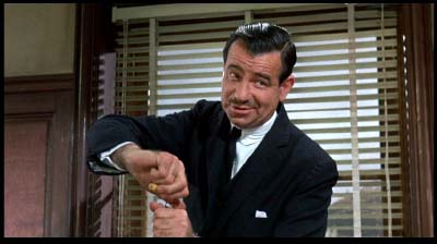 スタンリー・ドーネン監督、ヘンリー・マンシーニ音楽監督『シャレード』(1963年)_f0147840_23572524.jpg