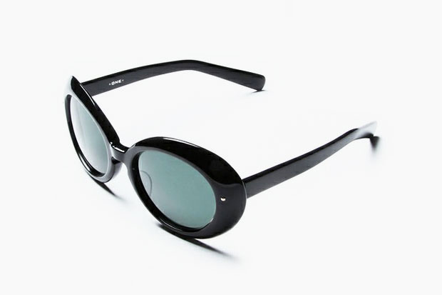 2ef6166afed0 n(n) by Number (N)ine Sunglasses