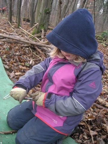 【ドイツ教育関連視察ツアー】森の幼稚園を訪れました_f0037258_8175628.jpg