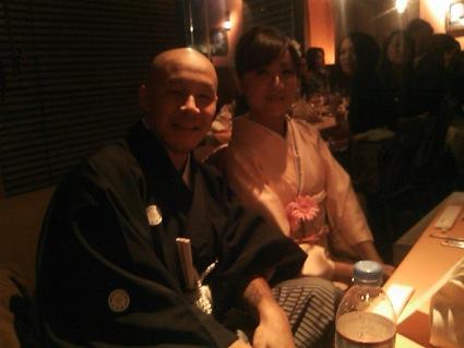 ☆ HAPPY WEDDING ☆_c0151965_20312580.jpg