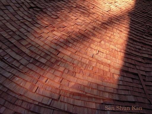 文化財建造物の保存修理 賀茂別雷神社(上賀茂神社) 2010年_a0164068_22412762.jpg