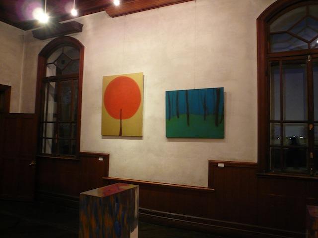 湯本美術展示館へ行きました。_a0141072_2142445.jpg