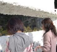 ゆんたく会(?)で、読谷の 『 さんご畑 』 へGO!_a0142373_20425756.jpg