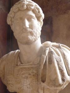 古代ローマの至宝を集めた小さな美術館~パラッツォ・アル・テンプス_f0106597_6252549.jpg