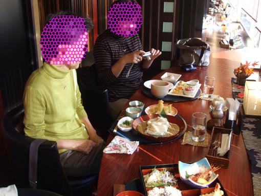 shigekoさん、秋田の旅 その1_f0019498_23432297.jpg