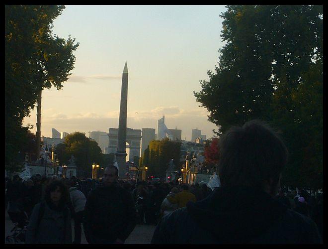 【街角のオブジェ】Le Jardin des Tuilerie Paris_a0008105_871189.jpg