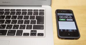 MacBook Air 13インチ Part-7、起動時間比べ。_b0194208_110566.jpg