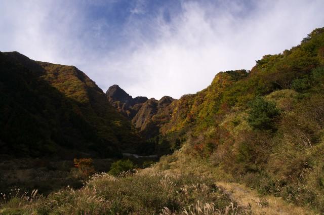 ニャンコ岳_d0177220_9301838.jpg
