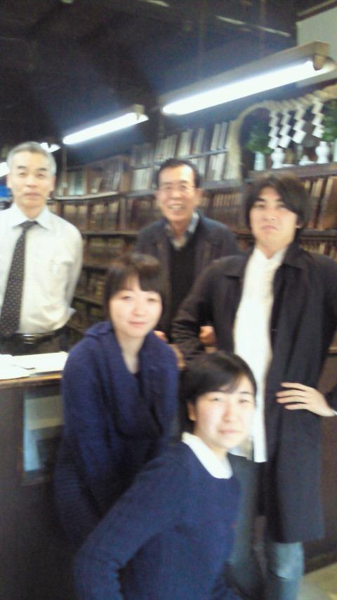 慶応大学_b0147026_1411277.jpg