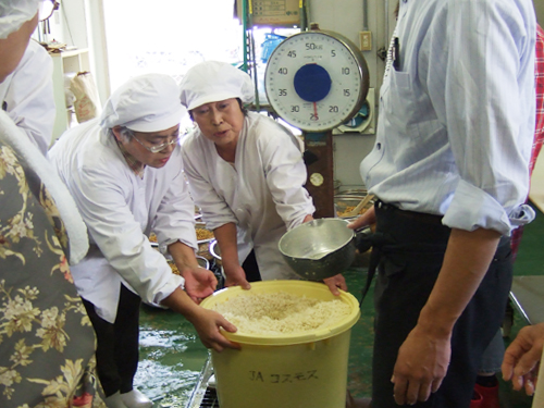 味噌作り体験_b0206253_14483521.jpg