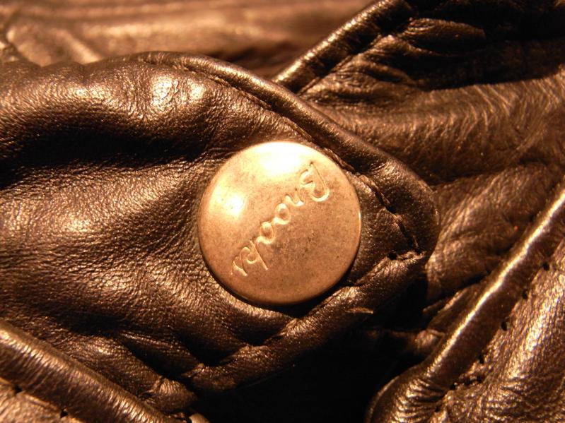 70\'s BROOKS LEATHER JACKET--RECOMMEND--_c0176867_20334529.jpg