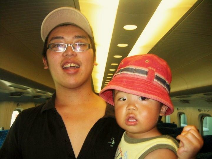 アキトン☆2歳になったぞ!_b0018885_6571971.jpg