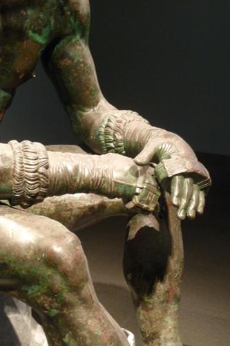 2000年の時を越えて~ローマ国立博物館_f0106597_153985.jpg