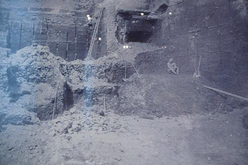 2000年の時を越えて~ローマ国立博物館_f0106597_1584485.jpg