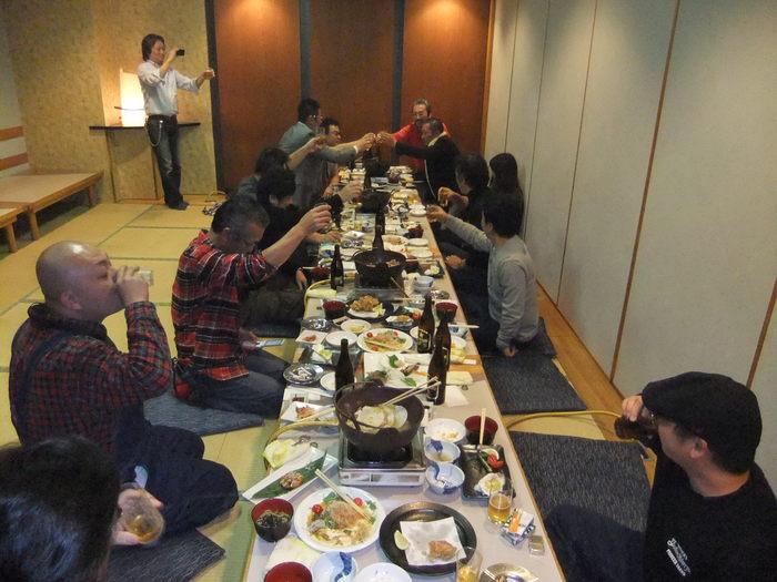 ヴァージンハーレー N43 男祭り!!_c0226202_20133580.jpg
