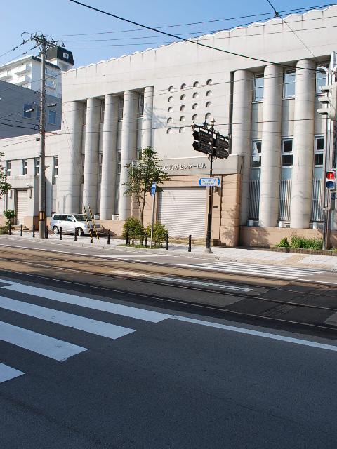函館・百十三銀行本店(建築家・関根要太郎作品研究、その5)_f0142606_7181082.jpg