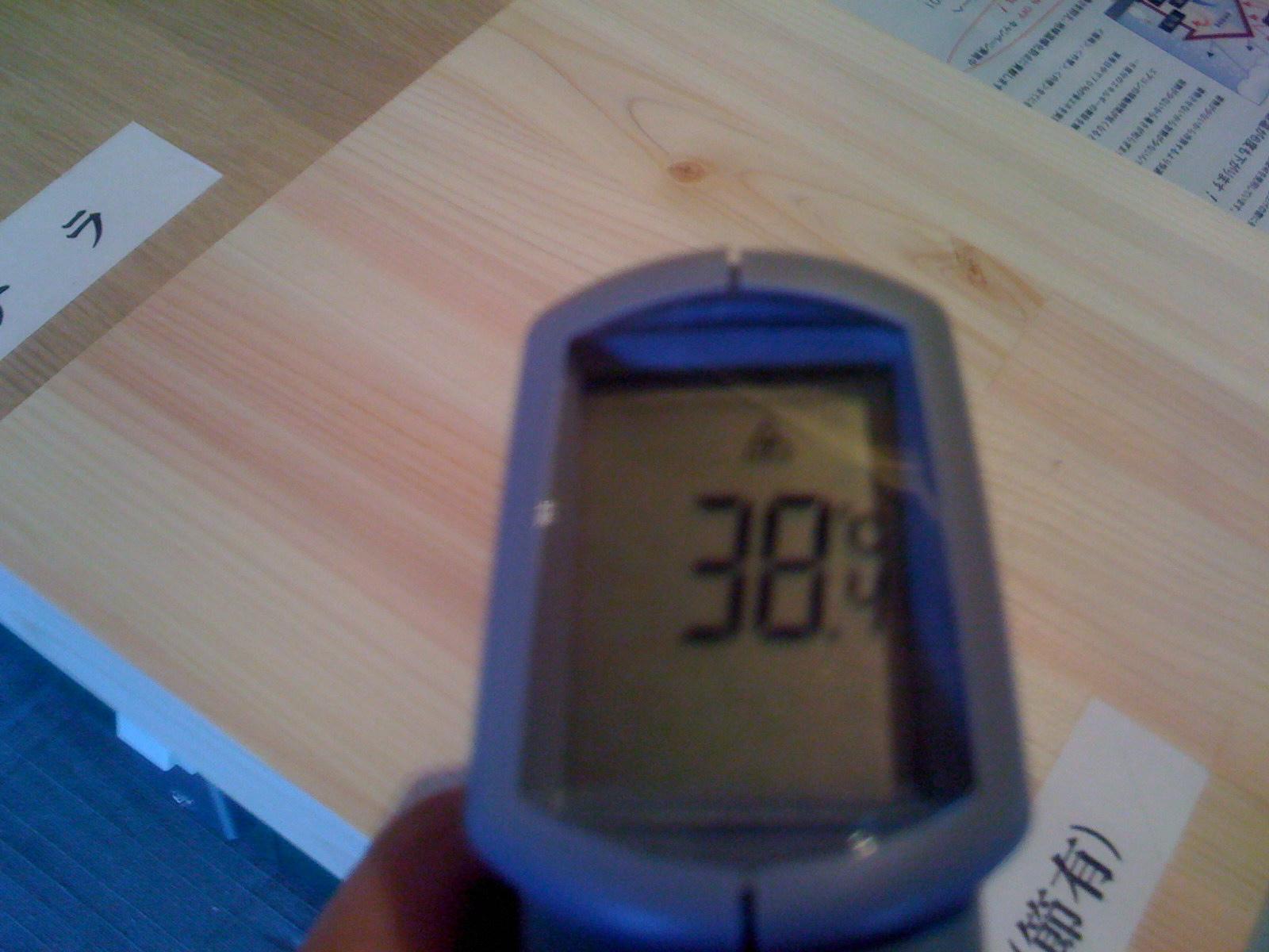 遮熱の効果を実験してみました。_f0155409_5182241.jpg