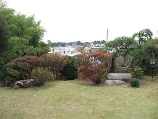 11月11日(木)「邸園交流かふぇ」報告_c0110117_23462011.jpg