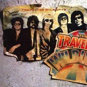 The Traveling Wilburys 「Traveling Wilburys Vol.1」 (1988)_c0048418_10522882.jpg